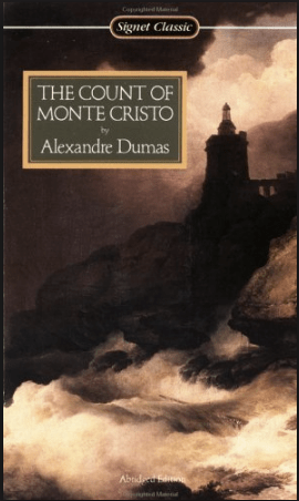 Recommendation: The Count Of Monte Cristo