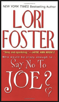 Recommendation: Say No To Joe?