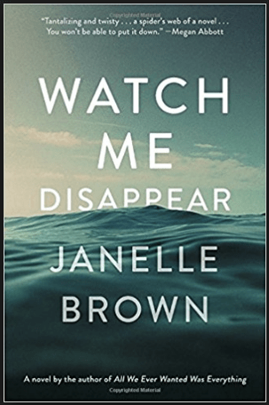 Review: Watch Me Disappear