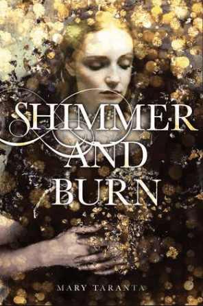 Review: Shimmer and Burn