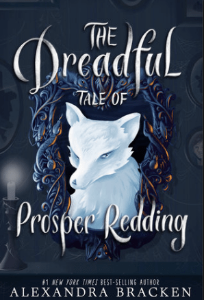 Review: The Dreadful Tale of Prosper Redding (A Fiendish Arrangement)