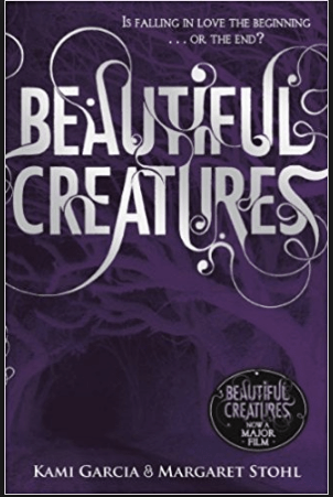 Recommendation: Beautiful Creatures