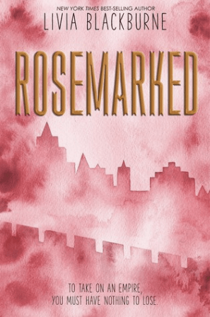 Review: Rosemarked