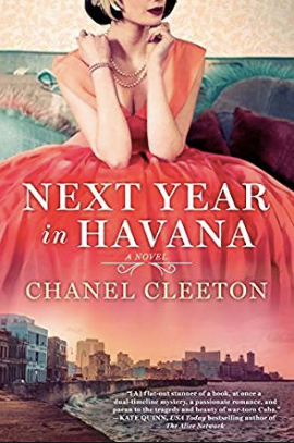 Review: Next Year in Havana