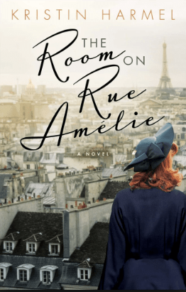 Review: The Room on Rue Amélie