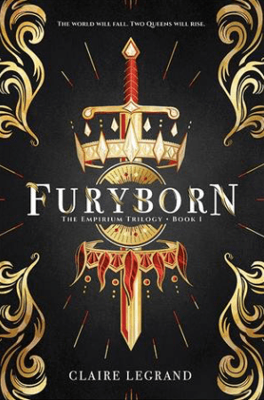 Review: Furyborn