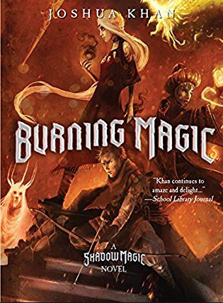 Recommendation: Burning Magic