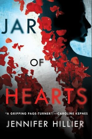 Review: Jar of Hearts