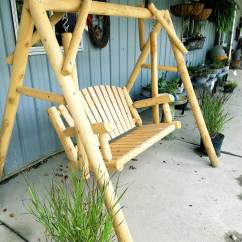 Swing Chair Local Low Folding Garden Center Supplies Plants For Sale