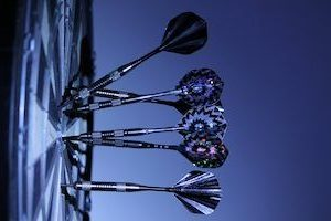 Abelson Info partners with Low6 for new darts app