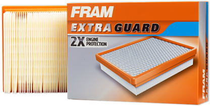 Fram Air Filter CA10124