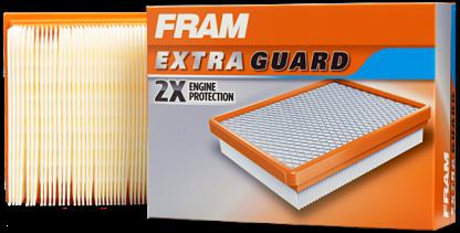 Fram Air Filter CAK253