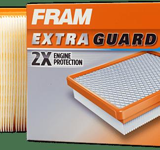 Fram Air Filter CA12277