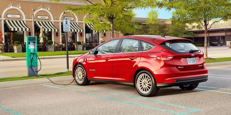 Ford is going to roll out at least one fully electric car, but hasn't shared many details yet.