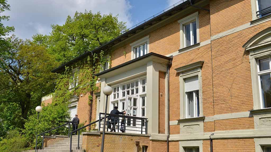 Leo-Borchard-Musikschule