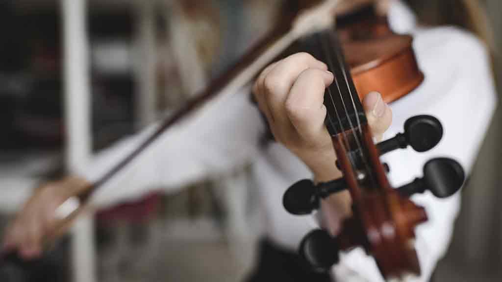 Friedrichshain-Kreuzberg: Schrittweise Wiedereröffnung der Musikschule