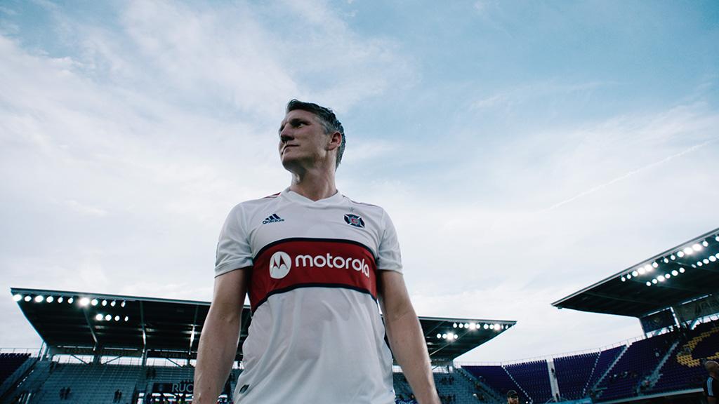 Bastian Schweinsteiger: Der Weg zum WM-Helden