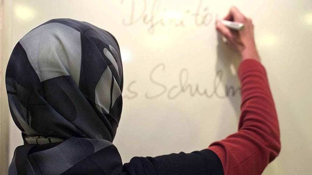 Kopftuch an Berliner Schulen nun doch erlaubt