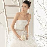 Brautkleider aus Spanien - AIRE Barcelona
