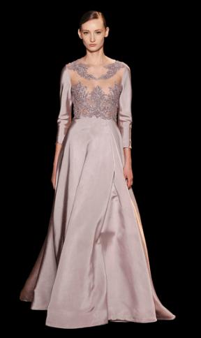 ELIE SAAB   Haute Couture   Frühling Sommer2013