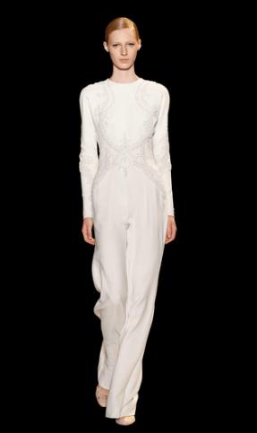 Elie Saab Brautkleider 2013 - Spitzenkleider - Abendkleider ...