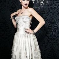 Kleider 50er Stil - Lena Hoschek H/W 2013/2014