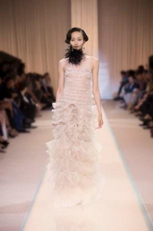 Armani Kleider - Abendkleider Giorgio Armani Privé
