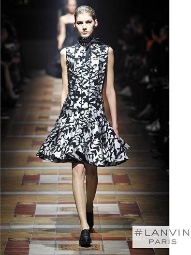Lanvin Kleider – Cocktailkleider 2014 | Abendkleider4You