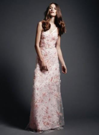 Abendkleid Meissen Couture - HW 2015 / 2016
