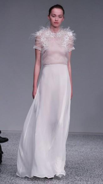 Brautkleider Kaviar Gauche