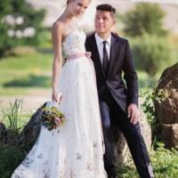 Lena Hoschek Hochzeitskleider 2016