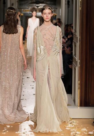 Valentino Abendkleider SS 2016