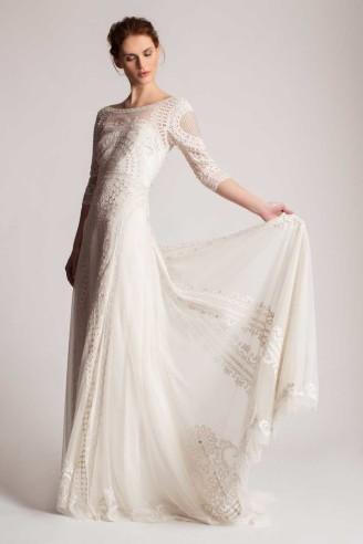 Temperley Hochzeitsmode - Brautkleider 20er Jahre