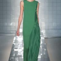 Kleider in Grün