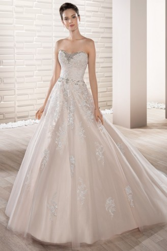 Amerikanische Brautkleider  Demetrios  Abendkleider4You