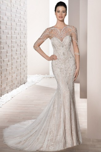 Amerikanische Brautkleider - Demetrios