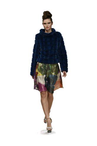 Anja Gockel Abendkleider 2017/18