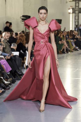 Abendkleider Sommer 2020 Elie Saab