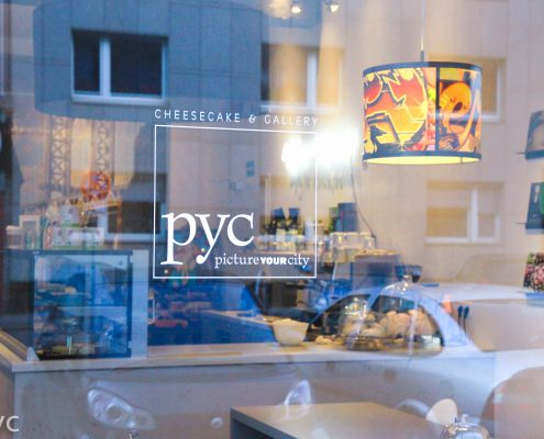 PYC Cheesecake and Gallery