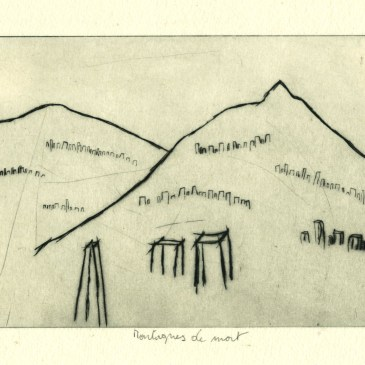 Montagnes de mort