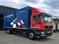 Nabuurs Transport