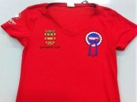 Shirt vierdaagse gemeente cuijk
