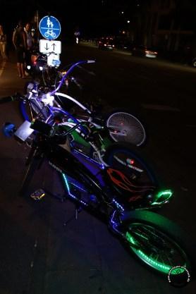 Beleuchtungsimpressionen