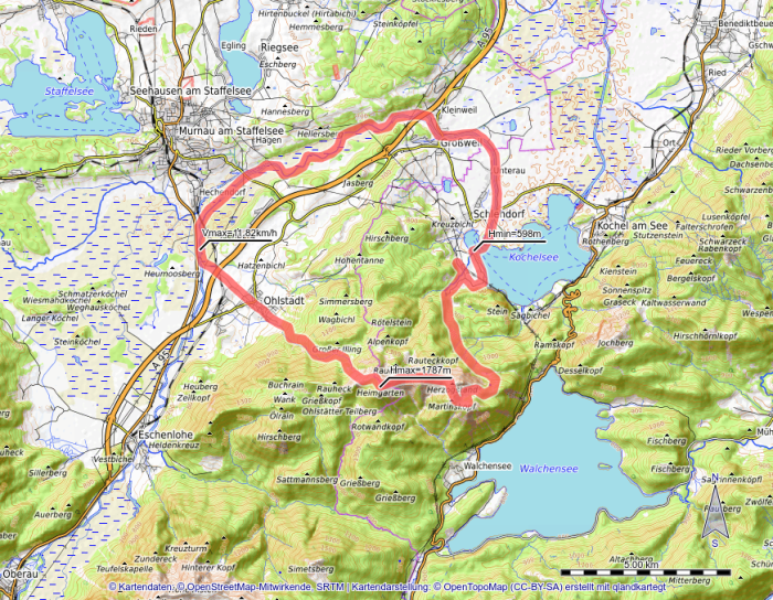 HLK-Karte