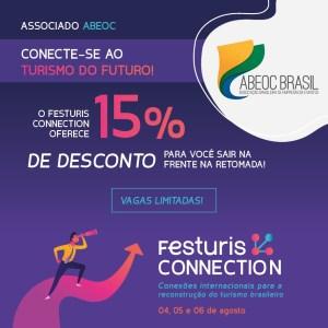ABEOC - FESTURIS 2020