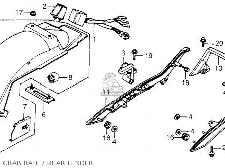 How To Manually Crank A 84 Honda Cb650 Nighthawk