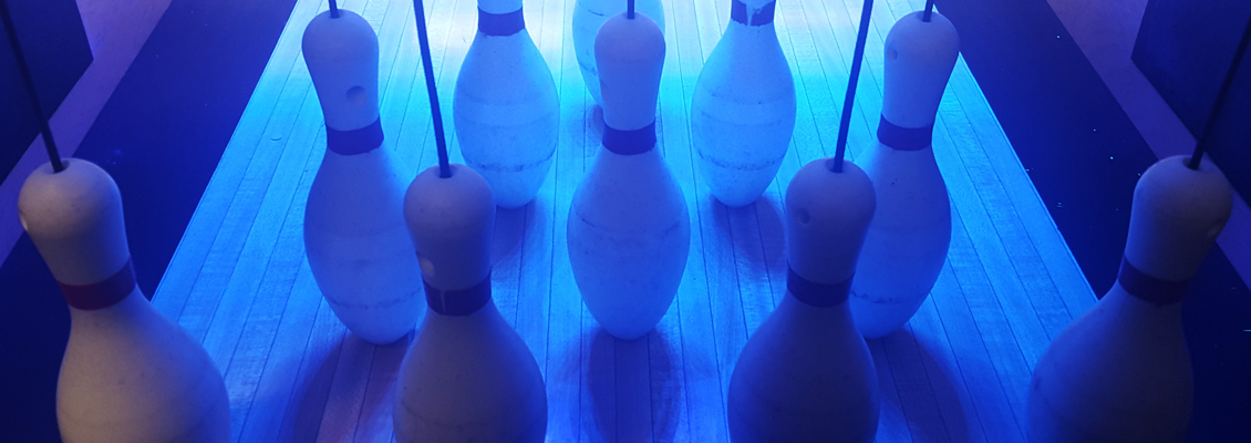 Bowling-Slider