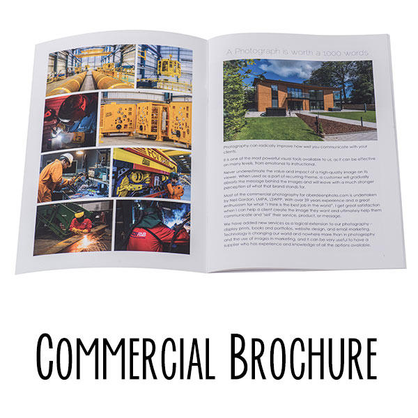 Commercial Gallery | aberdeenphoto com