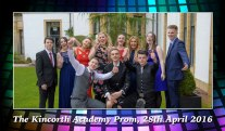 The Kincorth Academy Prom