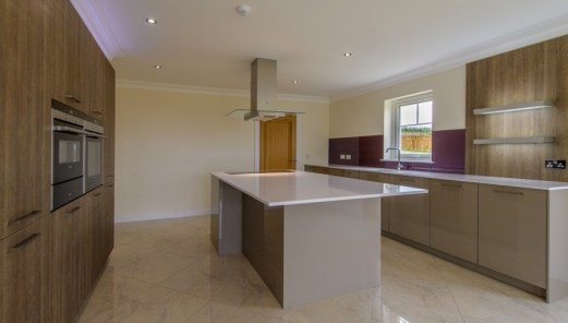 Churchill Homes (Aberdeen) Ltd,